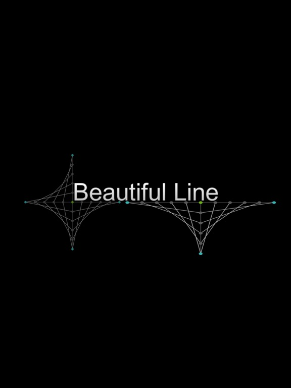 Beautiful Line - Maths is fun Screenshots