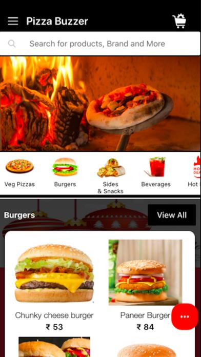 Pizza Buzzer screenshot 1