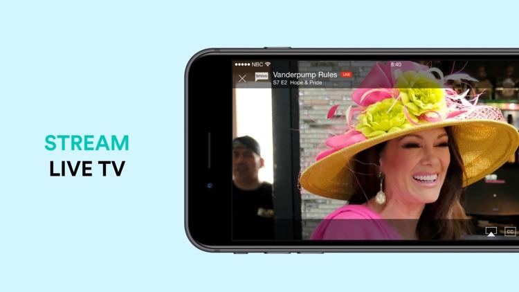 Bravo - Live Stream TV Shows screenshot-3