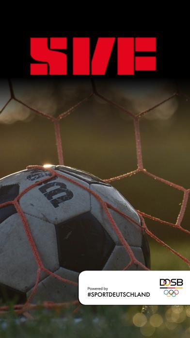 SV Fellbach FußballScreenshot von 1