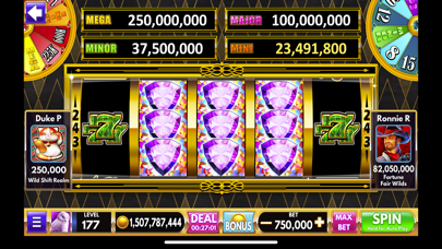 Cash River Casino: VIP Slots free Coins and Spin hack