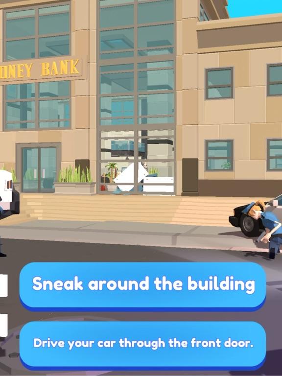 Police Story 3D screenshot 10