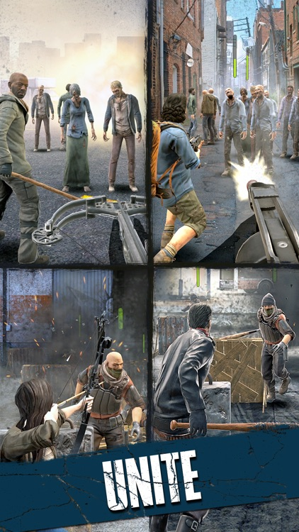 The Walking Dead: Our World screenshot-4