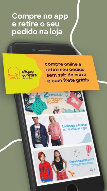 C&A Loja Online: Moda, Roupas screenshot-7