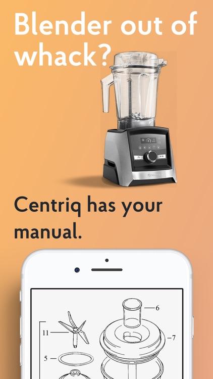 Centriq screenshot-3