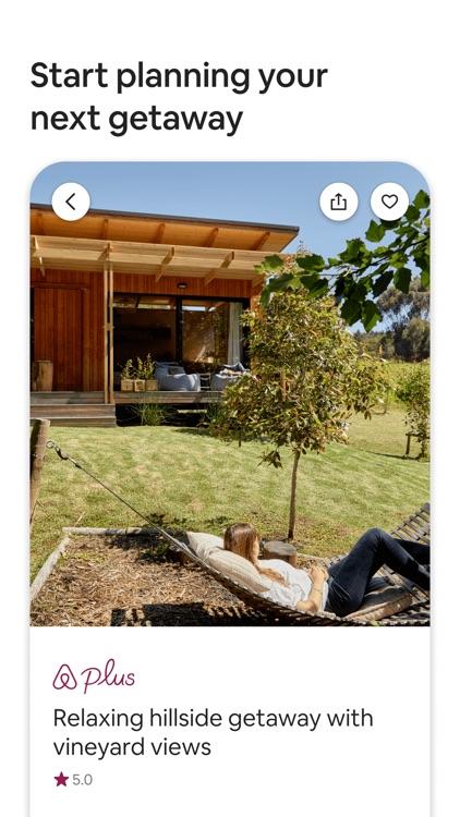 Airbnb screenshot-6