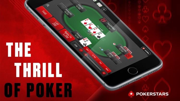 PokerStars Play Money Poker screenshot-0