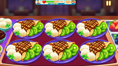 Cooking Sizzle: Master Chef screenshot 3