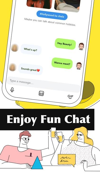 Lemonade : Make New Friends screenshot-4
