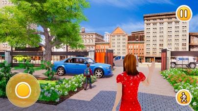 Real Mother Sim - Dream Family Screenshot on iOS