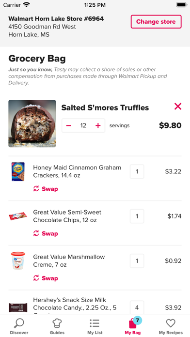 Tải về Tasty cho Android
