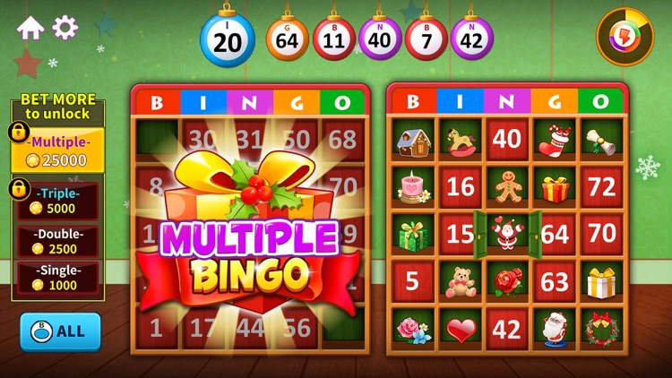 Bingo! Live Story Bingo Games screenshot-1