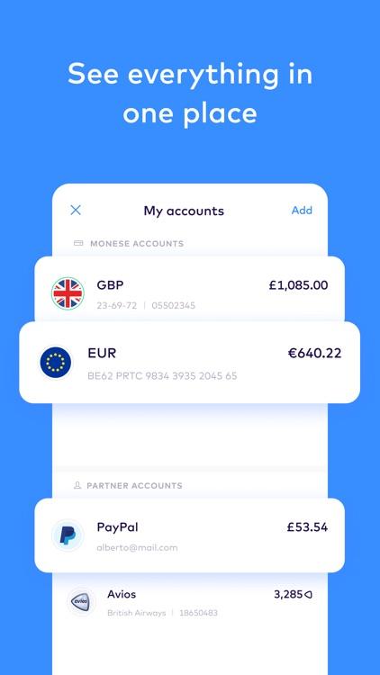 Monese: A Banking Alternative
