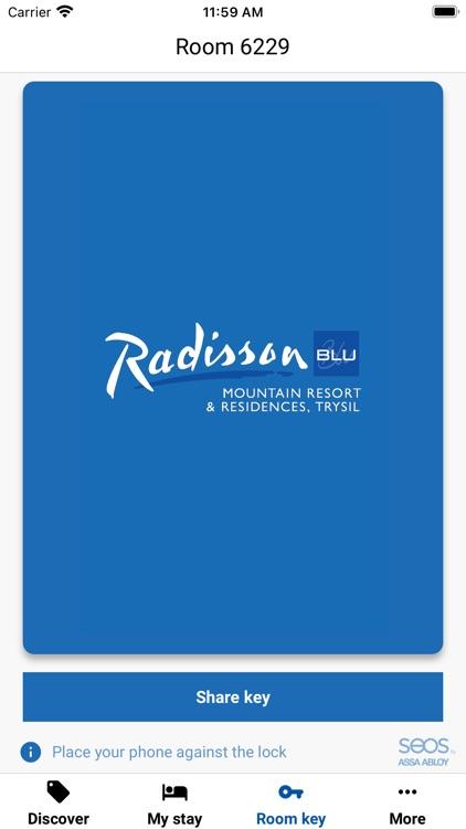 Radisson Blu MRT screenshot-5