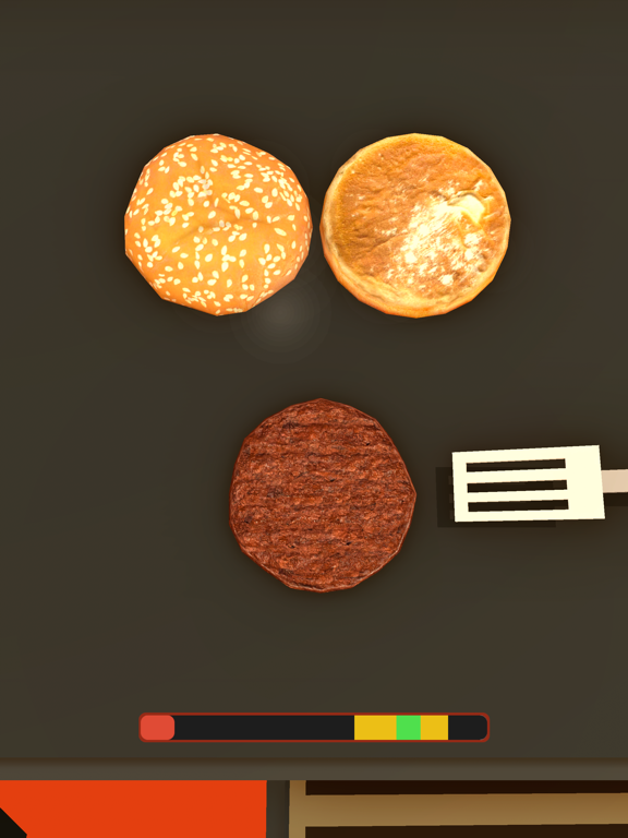Burger Master 3D screenshot 5