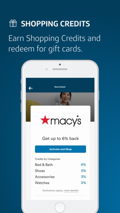 messages.download Capital One Shopping software