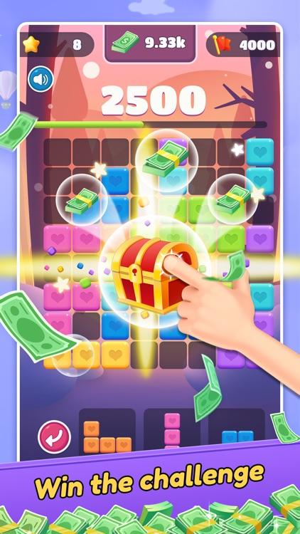 Happy Block-Classic Puzzle