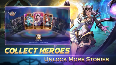 Mobile Legends: Adventure free Resources hack