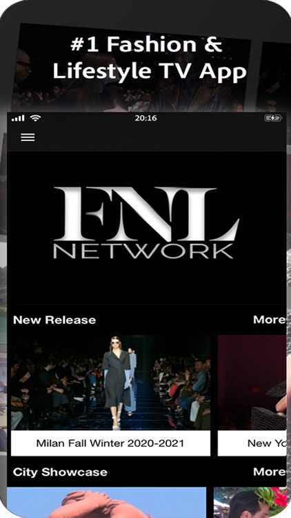 FNL Network
