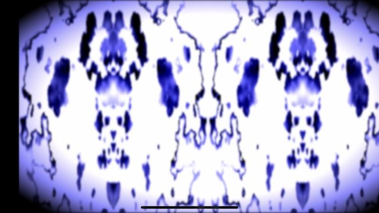 Sensory RorschAb