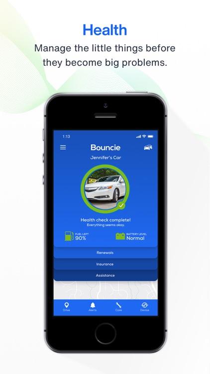 Bouncie screenshot-7