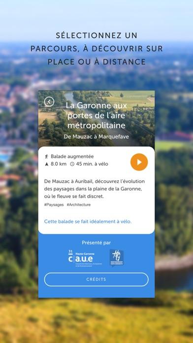 Archistoire Autres Garonnes screenshot 3