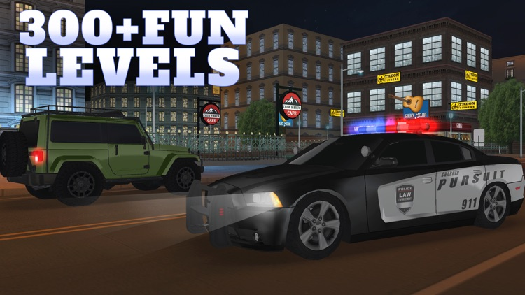 Driving Test Simulator Game screenshot-5