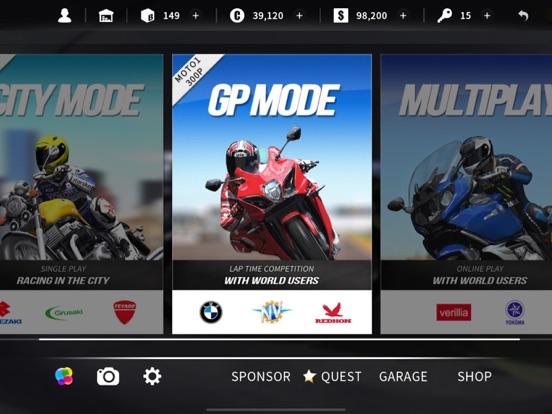 Real Moto 2のおすすめ画像9