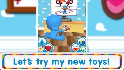 Talking Pocoyo 2: Play & Learnのおすすめ画像6