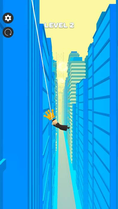 Rope Race 3D screenshot 4