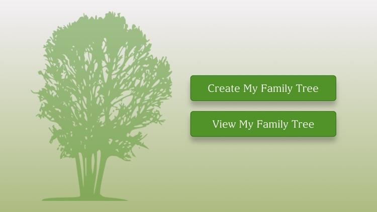 My Family Tree Creator screenshot-4
