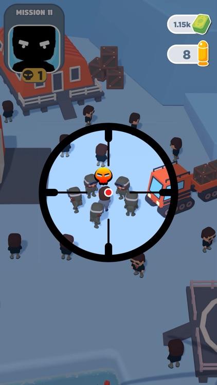 Gun Master Game screenshot-9