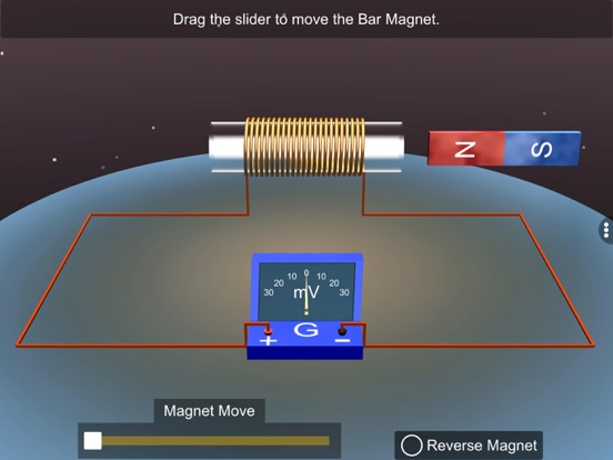 The Electromagnetic Induction screenshot 14