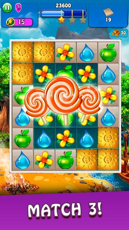 Magica! Match 3 Puzzles games