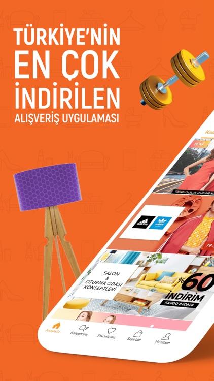 Trendyol - Alışveriş & Moda screenshot-0