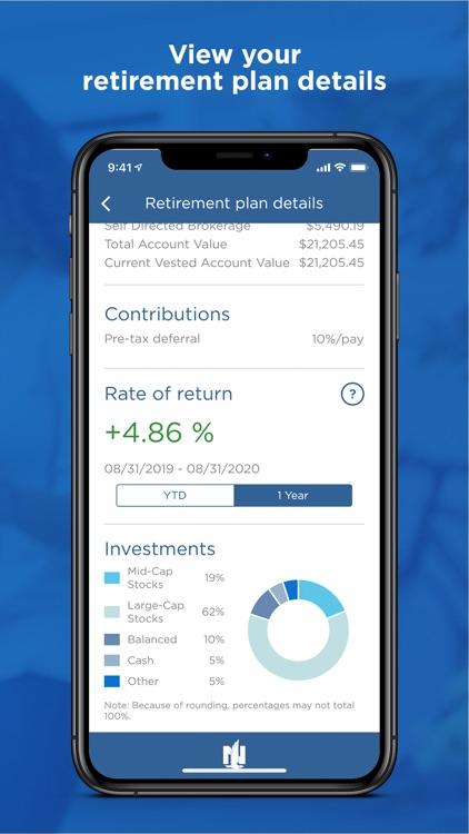 Nationwide Mobile screenshot-8
