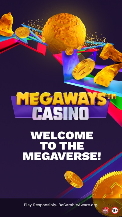 MEGAWAYS Casino screenshot-5