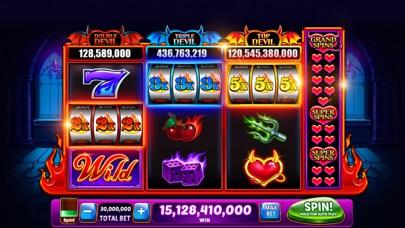 Lotsa Slots: Casino SLOTSのおすすめ画像3
