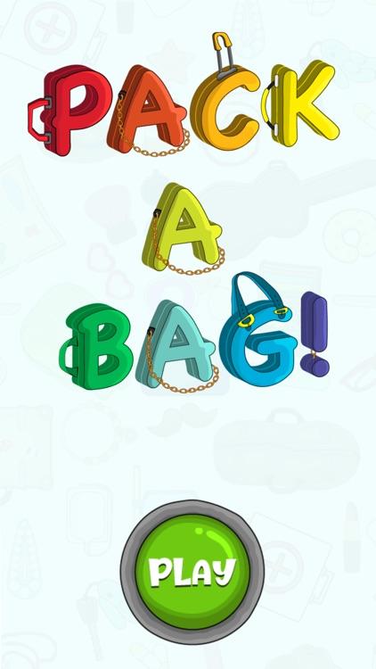 Pack a bag! screenshot-5