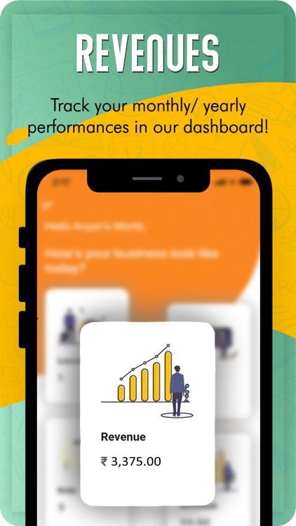 KidsChaupal Partner screenshot-8