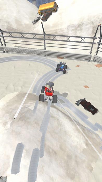 Carnage Run screenshot 2