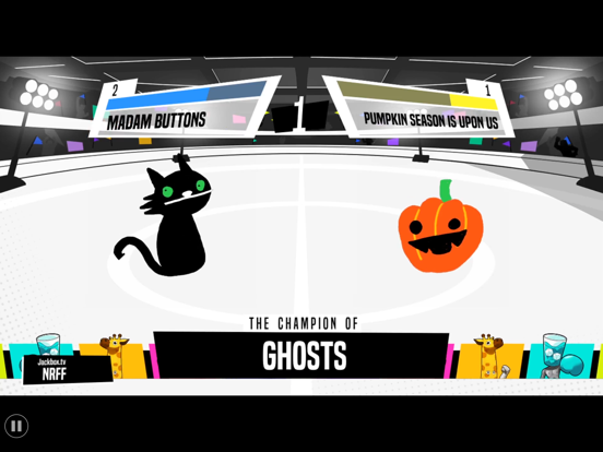 The Jackbox Party Pack 7 screenshot 5