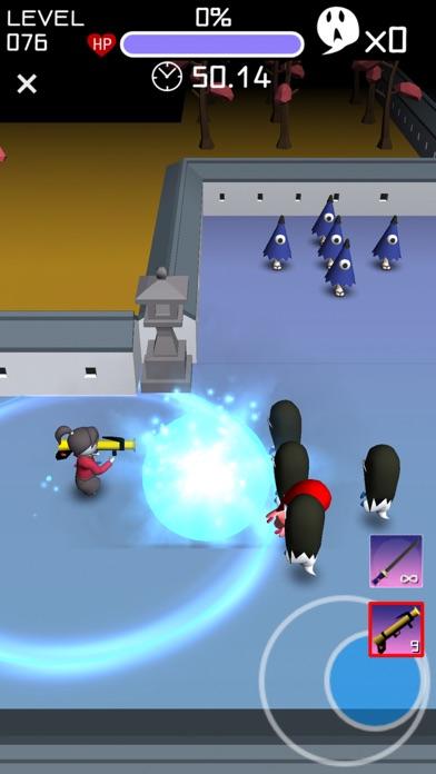 妖怪バトル - サバイバルモンスター冒険: 射撃ヒーローのおすすめ画像7