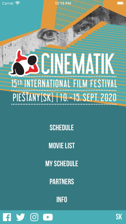 Cinematik screenshot-0