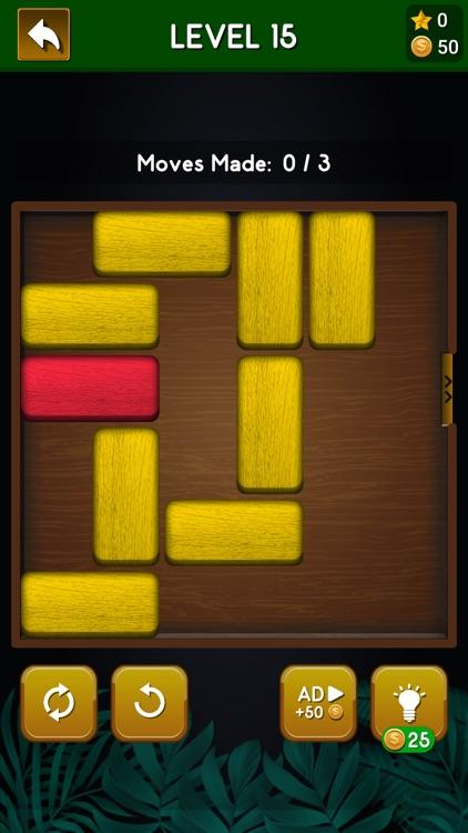 Q Block: Unblock Puzzle Box screenshot-6