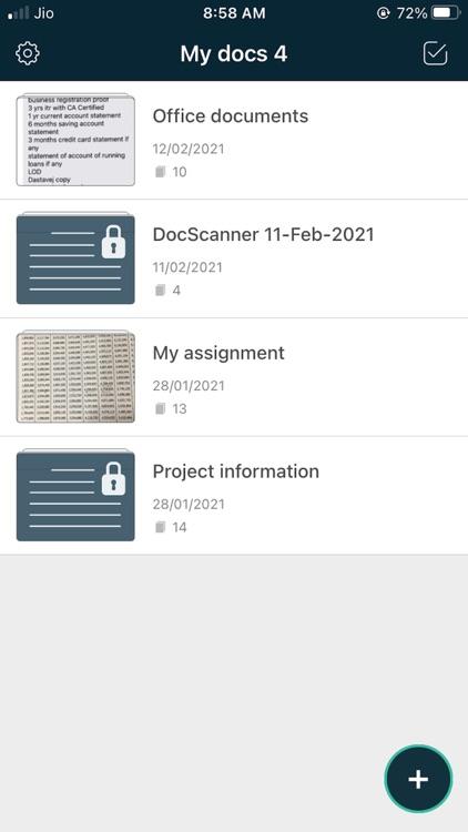 Document Scanner App: Doc Scan screenshot-6