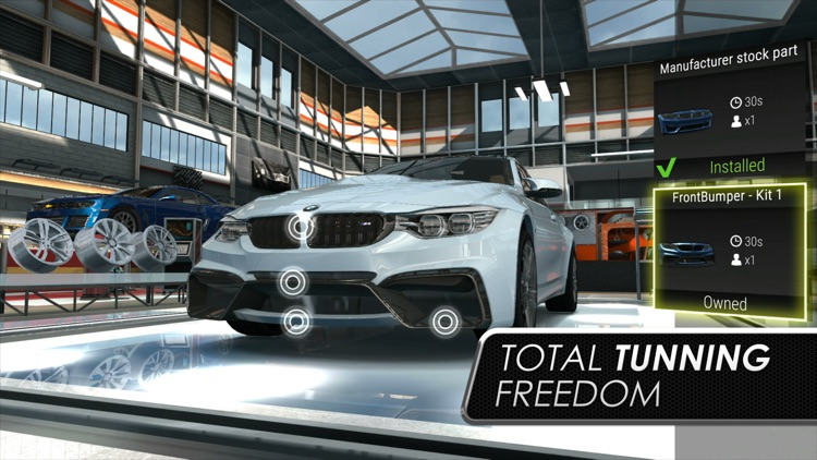 Gear.Club - True Racing screenshot-3