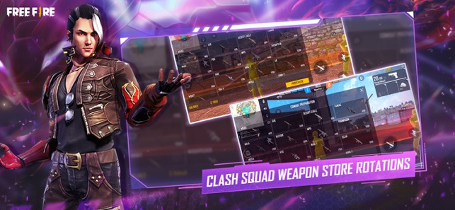 Garena Free Fire The Cobra On The App Store