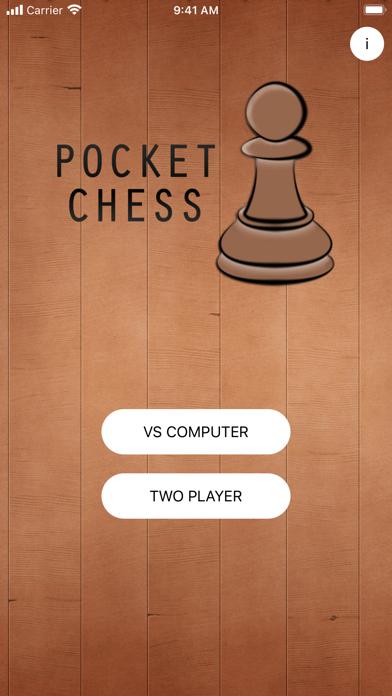 Pocket Chessのおすすめ画像1