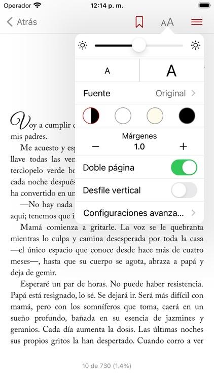 eBiblio screenshot-4